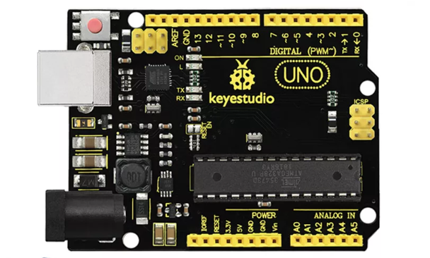 Курс – программирование микроконтроллеров Arduino в Набережных Челнах