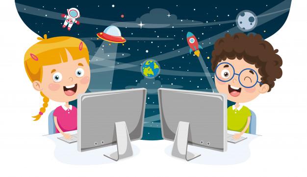 курсы программирования для детей Айтишка Набережные Челны